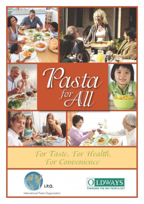 Truth About Pasta
