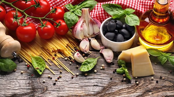 The Truth About Pasta: It is a Pillar of the Mediterranean Diet