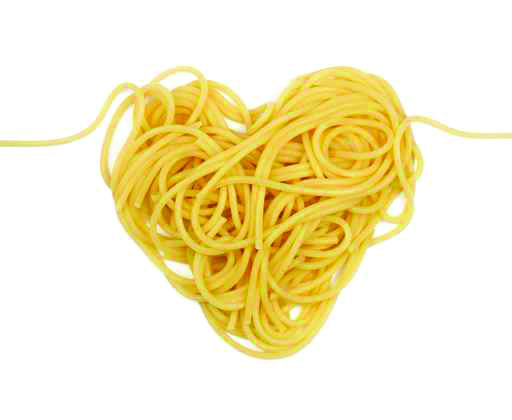 Pasta is a Perfect Food