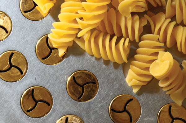 The Truth About Pasta: Pasta does not make you fat