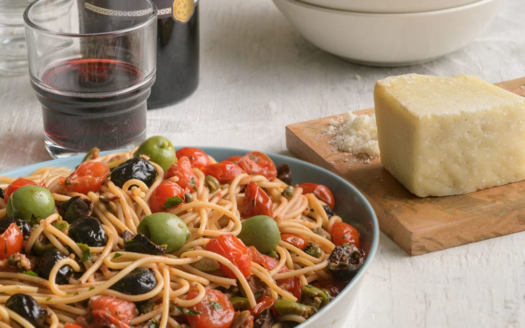 Mediterranean Diet: the best nutritional model for your health