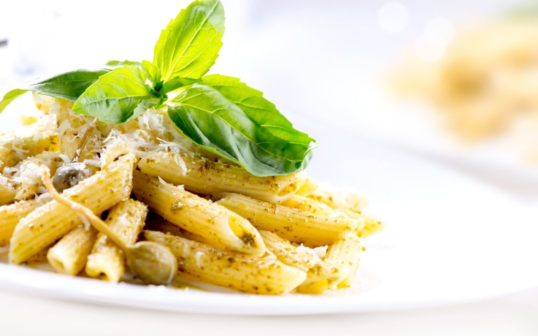 Mad about pasta: here are the most popular recipes in the world