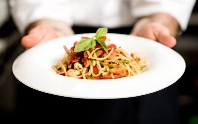 World Pasta Day 2019: the future of pasta