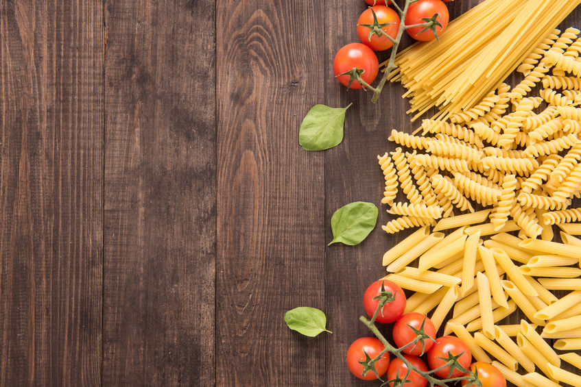 Pasta: the meaning behind each shape